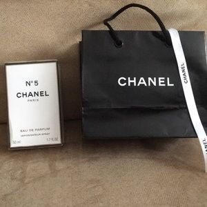 Chanel No 5 Eau de Parfum
